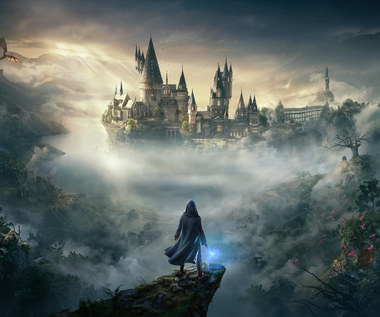 Hogwarts Legacy opóźnione do 2022 roku