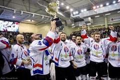 Hokej dumą Sanoka