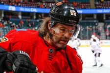 Hokej. Jaromir Jagr zapowiedział rozegranie 34. sezonu jako zawodowiec
