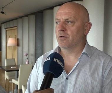 Hokej. Maciej Jachymiak o zapaści finansowo-organizacyjnej PZHL-u. Wideo