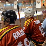 Hokej. Na stulecie zasłużonego klubu zagrały dawne gwiazdy
