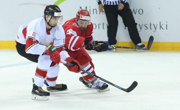 Hokej: Polacy przegrali z Węgrami i nie awansowali do Elity