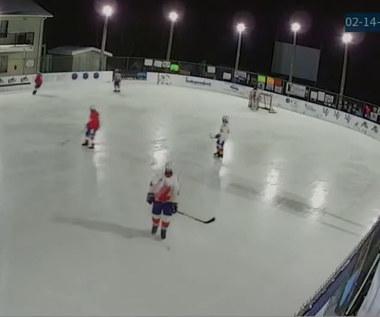 Hokej. W Kanadzie odbył się najdłuższy mecz w historii hokeja. Wideo