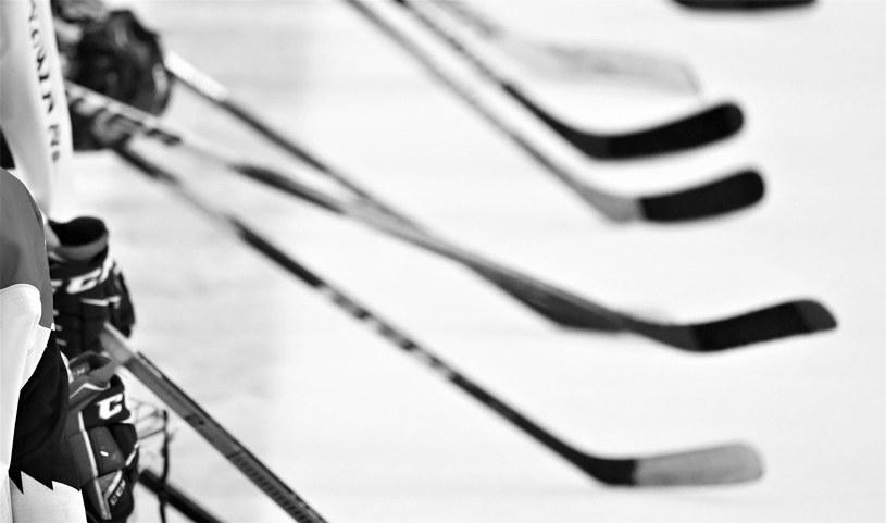 Hokej /