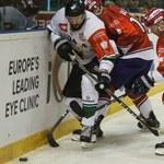 Hokejowa Liga Mistrzów. GKS Tychy - IFK Helsinki 3-5