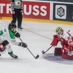 Hokejowa LM: Debiutanckie bramki i punkt JKH GKS Jastrzębie w porażce