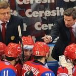 Hokejowa reprezentacja: Igor Zacharkin wciąż chce pracować z Polakami