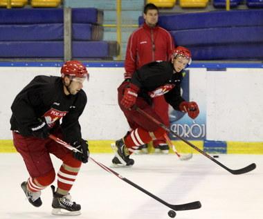 Hokejowa reprezentacja Polski wystąpi w Turnieju o Tatrzański Puchar