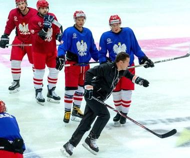Hokejowa reprezentacja. Valtonen obudził olimpijskie marzenia Polaków