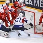 Hokejowe MŚ: Cenne zwycięstwa Austrii i Danii
