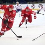 Hokejowe MŚ Dywizji IB - Marcin Kolusz: Chłonęliśmy wszystko, co trener mówił