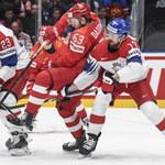 Hokejowe MŚ elity: Rosja - Czechy 3-0, USA - Finlandia 3-2 po dogrywce