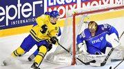 Hokejowe MŚ elity. Szwecja - Włochy 8-1, Czechy - Słowenia 5-1