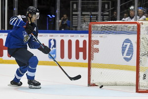 Hokejowe MŚ. Finlandia pokonała USA 6-2 i wygrała grupę B