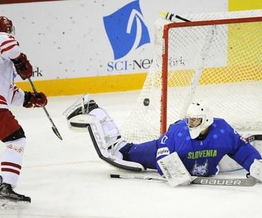 Hokejowe MŚ. Leszek Laszkiewicz ocenił mecz ze Słowenią