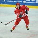 Hokejowe MŚ: Mateusz Bryk - sylwetka