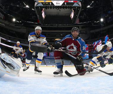 Hokejowe podsumowanie roku 2020