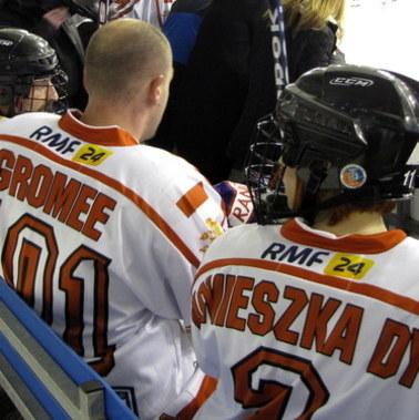 Hokejowi Artyści wyjadą na lód dla chorych dzieci i ich rodzin!