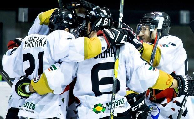 Hokejowy klasyk ostatnich sezonów, czyli GKS Tychy powalczy z Cracovią