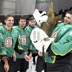 Hokejowy Superpuchar Polski. GKS Tychy - JKH GKS Jastrzębie 2-3