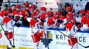 Hokejowy turniej EIHC: Polska – Słowenia 1:4