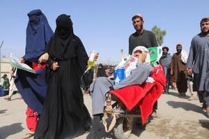 """Holandia: Afgańczycy ubiegali się o azyl. Setki wróciły do kraju """"w odwiedziny"""""""