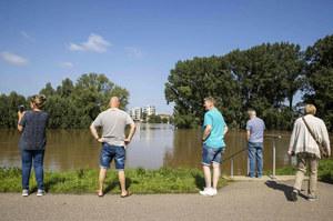 """Holandia: Będą mandaty dla """"turystów powodziowych"""""""