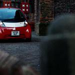 Holandia chce jazdy na prąd