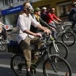 Holandia dusi się od nadmiaru rowerów