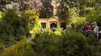 Holandia. Dzień otwartych ogrodów