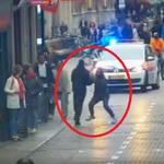 Holandia: Kobieta pomogła policjantom zatrzymać uciekiniera