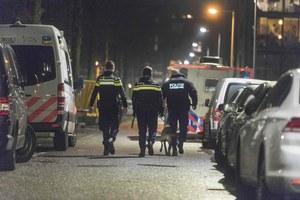 Holandia: Kolejny atak na polski sklep