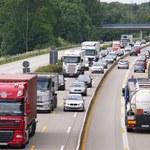 Holandia: Namawiał do jazdy 50 km/h po autostradzie. Trafił do więzienia