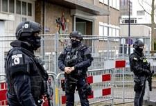 Holandia: Prokuratura sądziła, że aresztuje szefa sycylijskiej mafii, a zatrzymała turystę, który chciał zobaczyć Grand Prix Formuły 1