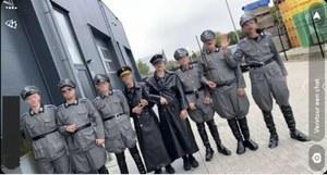 """Holandia: Przebrali się za nazistów i """"likwidowali żydowskiego więźnia"""""""