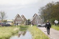Holandia: Strzelanina i policyjny pościg po napadzie na transport kosztowności w Amsterdamie. Jedna osoba nie żyje