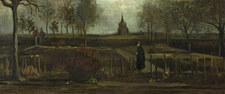 Holandia: Ukradł obrazy van Gogha i Halsa. Trafi do więzienia na osiem lat