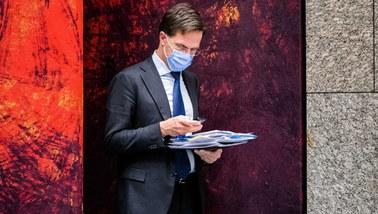 Holandia wprowadza lockdown na 5 tygodni