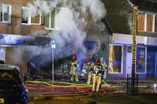 Holandia: Wybuchy w polskich supermarketach. Czterech zatrzymanych