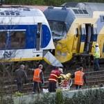 Holandia: Zderzenie pociągów. Wielu rannych