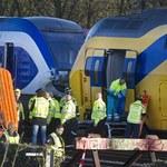 Holandia: Zderzenie pociągów. Wzrosła liczba rannych