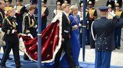 Holenderska królowa abdykowała, królem został Wilhelm Aleksander