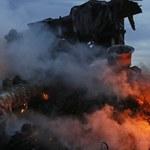 Holenderska prokuratura zbada raport ws. lotu MH17 i rosyjskich żołnierzy