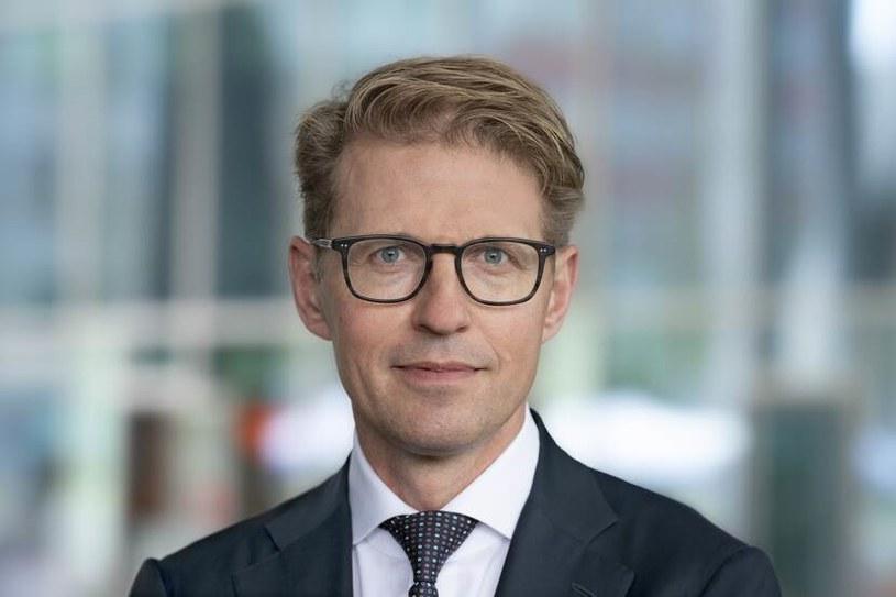 Holenderski minister sprawiedliwości Sander Dekker /www.government.nl/ /Archiwum