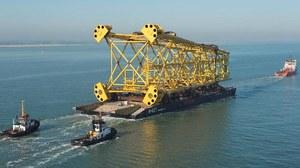 Holendrzy będą produkować w Opolu elementy do platform wiertniczych