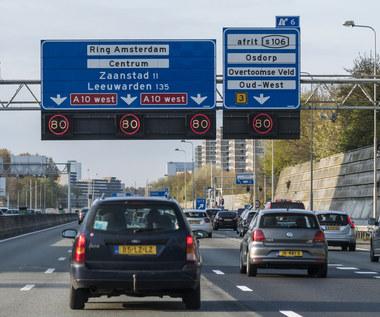 Holendrzy chcą podniesienia limitu prędkości na autostradach