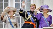 Holendrzy po abdykacji Beatrix: To była dobra i pracowita królowa