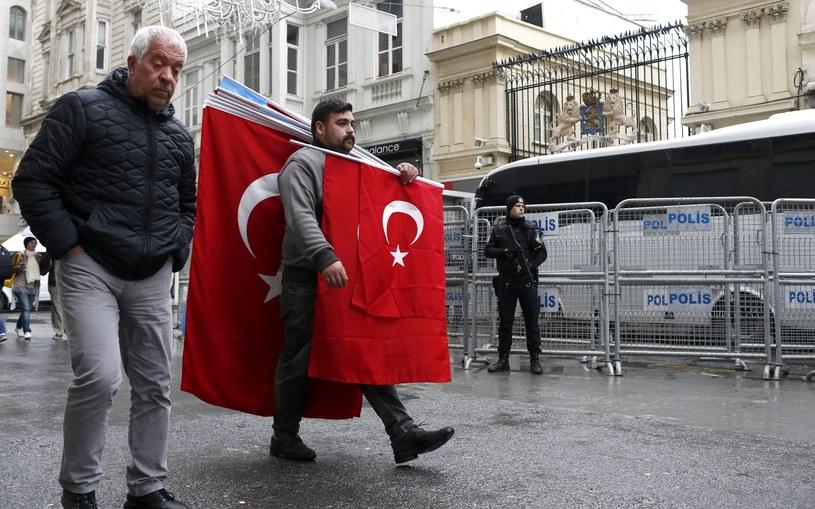 Holendrzy rezygnują z wyjazdów turystycznych do Turcji /PAP/EPA