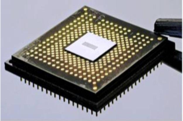 Holey Optochip - kolejne mini-cudo stworzone w laboratoriach IBM /materiały prasowe