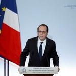 Hollande: Francja wyda 2 mld euro na zatrudnienie bez nowych podatków